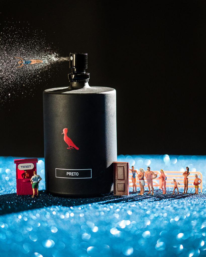 As definies de formas de usar perfume foram atualizadas Arrastehellip